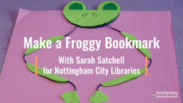 Froggy-Bookmark-image-Sarah-Satchell