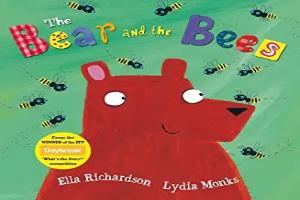bear-bees